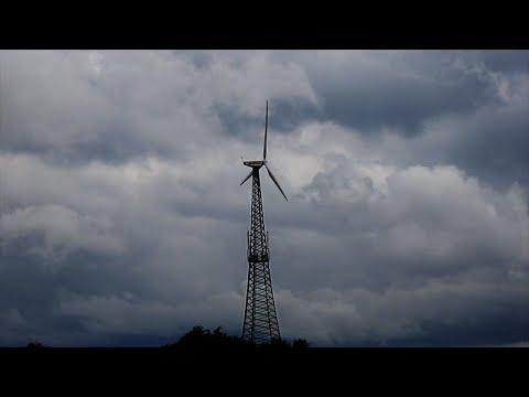 Detunized Wind Turbines Live Pack & Universal WAV