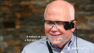 Ochiul bionic pentru nevazatori