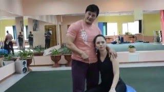 Тренировки - если больные почки