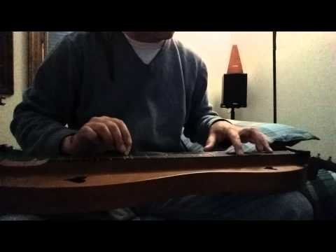 Neil Gow's Lament for the Death of His Second Wife - Fretted Dulcimer