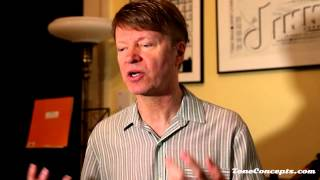 ToneConcepts Interviews: Nels Cline - Sound is Magic