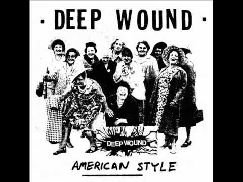 Deep Wound - Don't Need mp3