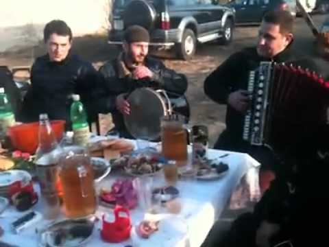 Georgians and Abkhazians celebrate Christmas together
