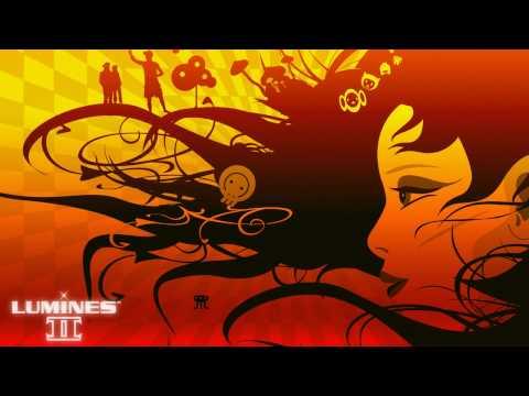 Lumines II: Genki Rockets - Heavenly Star (+Lyrics)