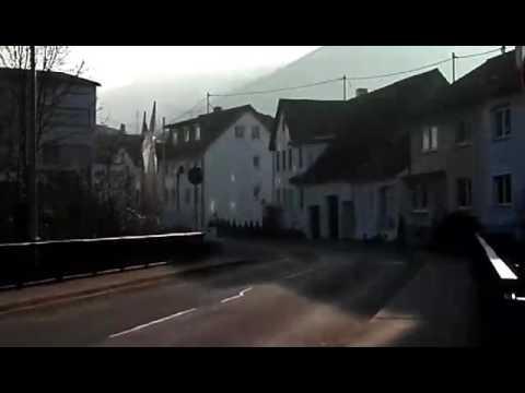 Einsatzfahrt Feuerwehr Geislingen In Der Gemeinde Kuchen Youtube