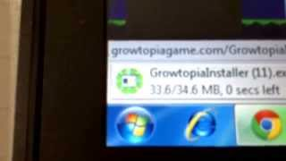 How to download growtopia on your computer
