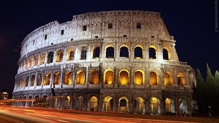 Rome - 2016 Guide Trips - Which Definitely Should Be Visited