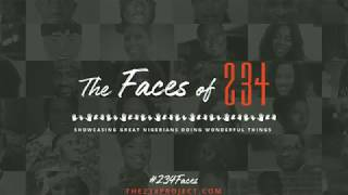 The Faces Of 234 - 2018