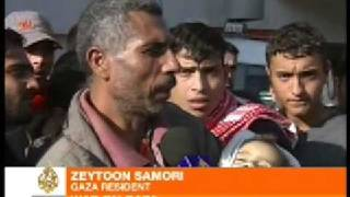 ANACHID GAZA