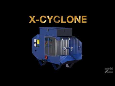 Assista: Modelo CR Tecnologia em Reto lavagem interna