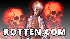 The Original Shock Website: Rotten.com