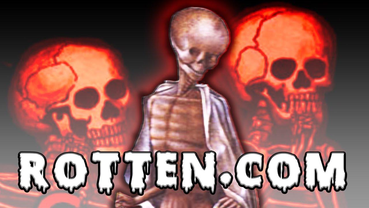 Download The Original Shock Website: Rotten.com