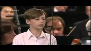 Für I-Phone Symphonieorchester des Bayerischen Rundfunk