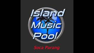 Bindley Benjamin - Play the soca parang