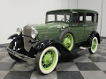 3519 ATL 1931 Ford Model A