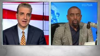 ATL  Rev. Jesse Lee Peterson: Cory Booker is a Coward Looking to be President