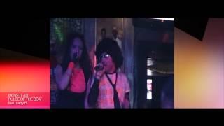 Pulse Of The Beat - Move It All (Eurodance) Teaser