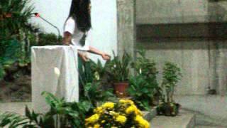 """Lonely Voices"" MaramagFBC Drama Presentation Part 1"