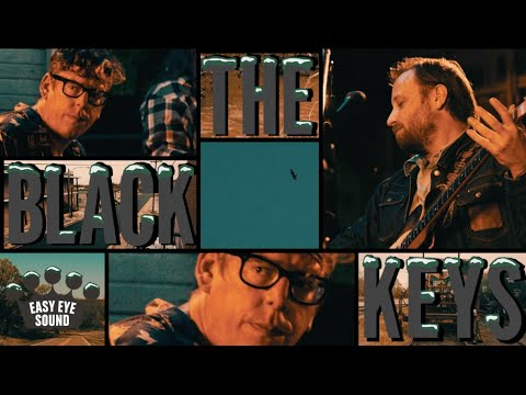 The Black Keys – Going Down South