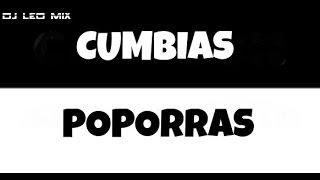 Baixar Mix Cumbias 2016 ★ Las Mas Poderosas ★ Dj Leo Mix - Solo Cumbias Bucaramanga