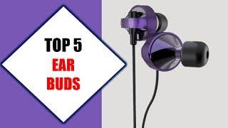 Top 5 Best Ear buds 2018 | Best Ear bud Review By Jumpy Express