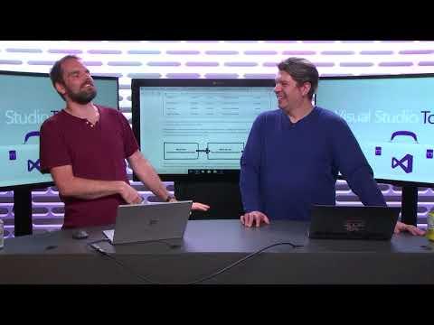 SmartHotel360 - Modernizing Existing Apps with Azure Service Fabric