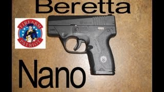 Video Beretta Nano: Small but Chunky! download MP3, 3GP, MP4, WEBM, AVI, FLV Juli 2018