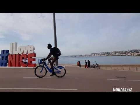 Marseille - Avignon - Nice - Monaco - Cannes - Antibes - Saint Tropez