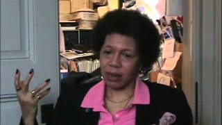 PFV Interview with Beverly Greene: African American Feminist Psychotherapy
