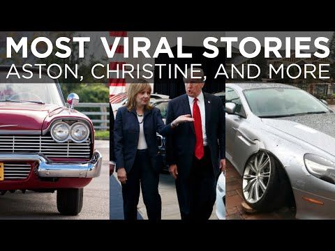 These are our most viral stories of 2020 | Driving.ca