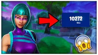 How To Get *FREE WINS* In Fortnite! (UNLIMITED WINS GLITCH)