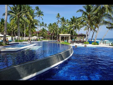 Henann Resort Alona Beach | Where to Stay in Bohol Philippines