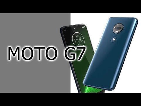 ОБЗОР | Moto G7
