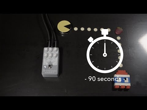 90 Seconds With EarthQuaker Devices Bit Commander
