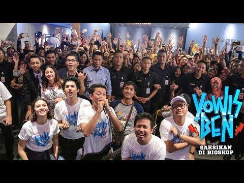YOWIS BEN - Tour di Tegal Bagus Banget GERRR!