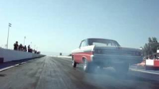 1964 A/FX Comet