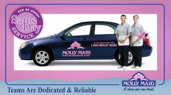 Cleaning Services Oakland, CA| Molly Maid of East Bay Hills