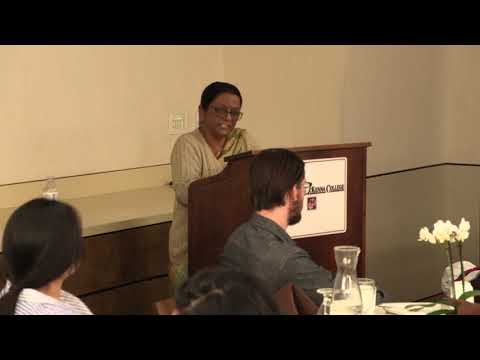 Sudha Pai - Dalit Question And Politics In The 2000s