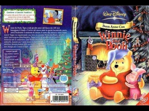 Buon anno con winnie the pooh italiano cartoni animati youtube