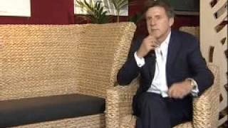 """Daniel Auteuil pour """"Peindre ou faire l'amour"""" (2005) - Entretien : Olivier Bombarda"""