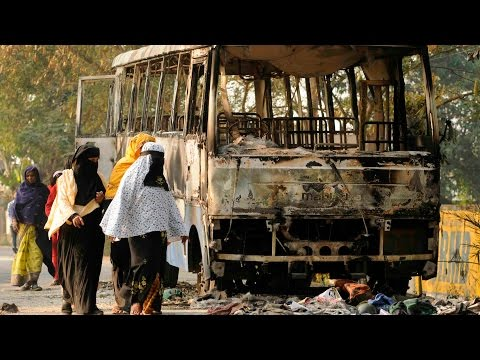 Bhangar protest   2 killed but who fired the bullets?