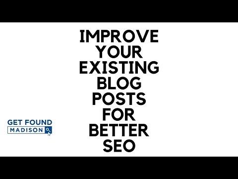 Digital Marketing Blog | Get Found Madison