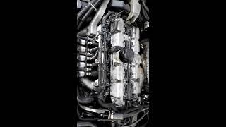 Moteur tourne sur 2 ou 3 cylindres Safrane 2.5 20V.
