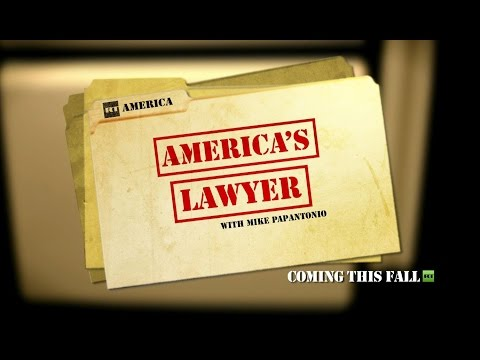 'America's Lawyer':  Attorney and radio talk show host Mike Papantonio joins RT America