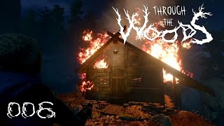 Through the Woods [006] [Feuer und Wahnsinn] [Walkthrough] [Deutsch German] thumbnail