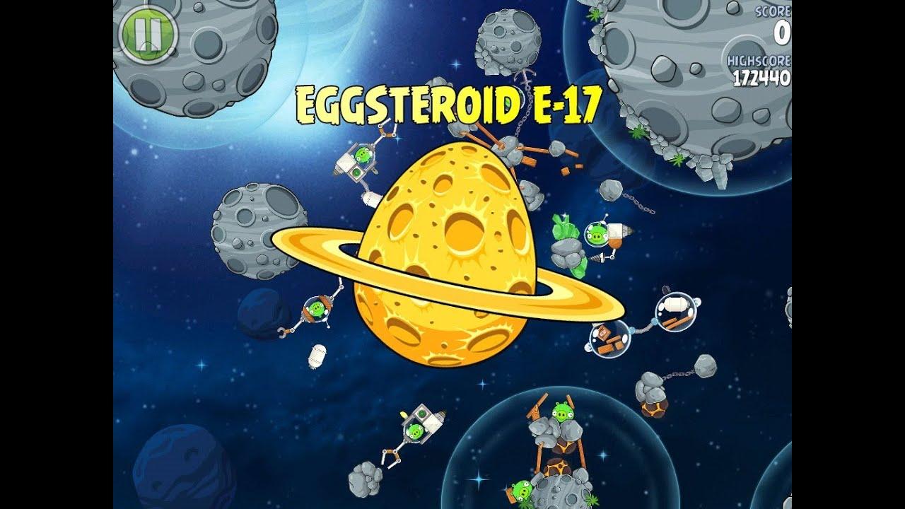 eggsteroid 2 3 star