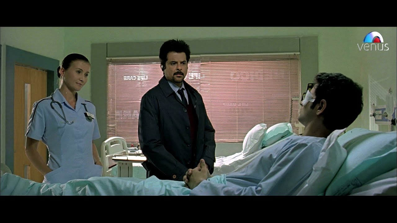 Anil Kapoor gets Infor...
