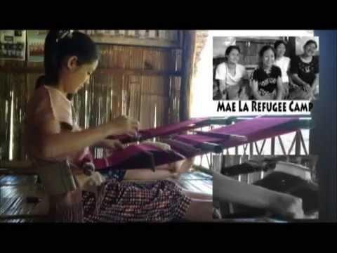 Faces of Fair Trade: Thailand