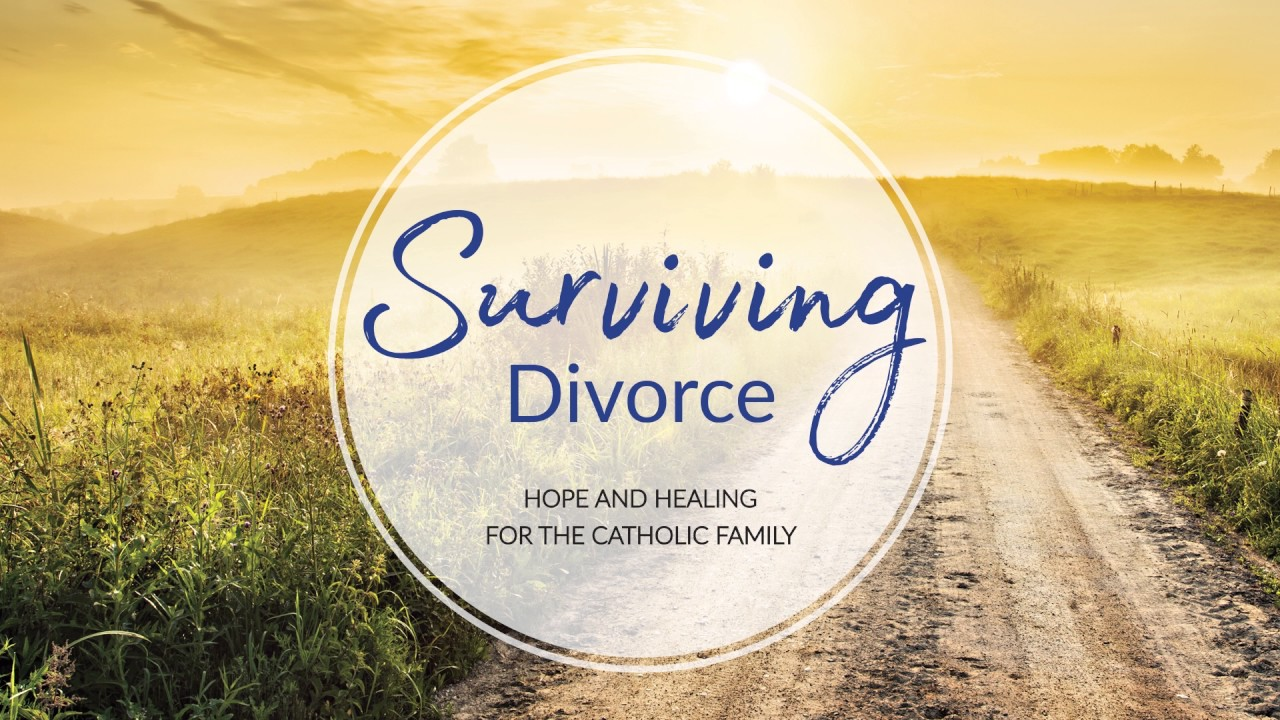 Divorced and Separated Ministry | Christ The Redeemer Catholic