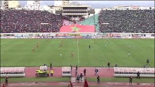 Morocco's Football Derby